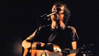 Damien Rice - Colour Me in @ Montreal 10 April 2015