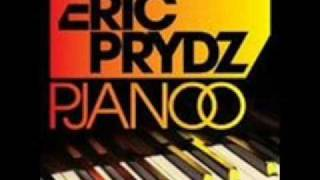 Eric Prydz - Pjanoo [Radio Edit]