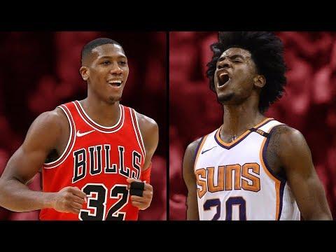 The Chicago Bulls Are Shopping Kris Dunn | Potential Kris Dunn Trades | Chicago Bulls Free Agency