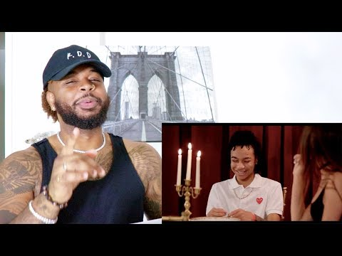 RAPPERS LOSE THEIR COOL IN A STEAMY ENCOUNTER | Reaction