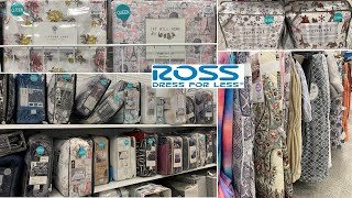ROSS Bedroom Home Decor * Bedding Sets | Shop With Me 2020