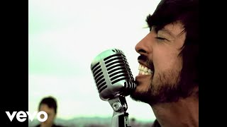 Foo Fighters - Best Of You (VIDEO)
