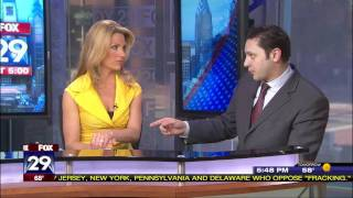 4-14-11 Fox - Tech Talk - FBI shuts down a BOTNet