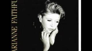 Marianne Faithfull - As Tears Go By - Strange Weather