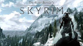 Skyrim Live Gameplay/ Mods!!!