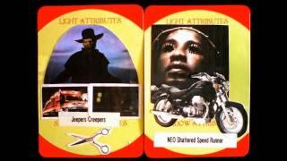 2Pac Ft. Outlawz-  Black Jesuz