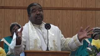 What we have to do to live a clean life - Rev. Raymond Allen Sr.