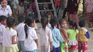 The Cambodian Children's Advocacy Foundation: Bringing Preschool Education to Rural Cambodia