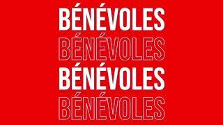 Paroles de Bénévoles