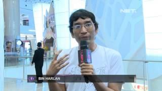 Entertainment News - Anggun Priambodo membuat film Rocketrain
