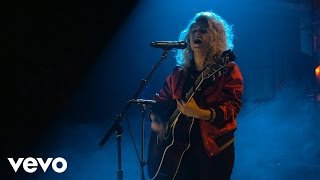 Tori Kelly - Funny (Live at The Year In Vevo)