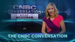 'I have little faith, but I do have hope that he will be convicted' - The CNBC Conversation: