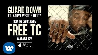 Ty Dolla $ign - Guard Down ft. Kanye West & Diddy [Audio]