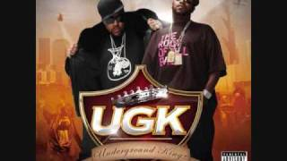 Ugk - Life is 2009