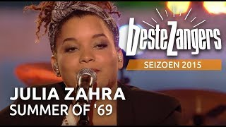 Julia Zahra - Summer of