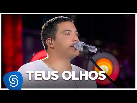 Teus Olhos – Wesley Safadão