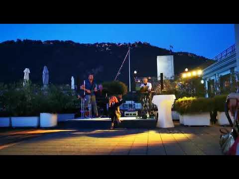 MARINA MORENA THE VOICE Cantante pop soul dance 80/90 Garbagnate Milanese Musiqua