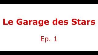 Le garage des Stars Ep. 1- Fernando Alonso vs  Cristiano ROnaldo