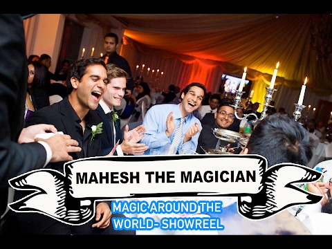 Mahesh The Magician Video