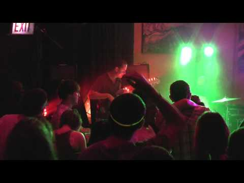 Spare Parts - Herbie's Tune- Live @ Alive One. Chicago, IL
