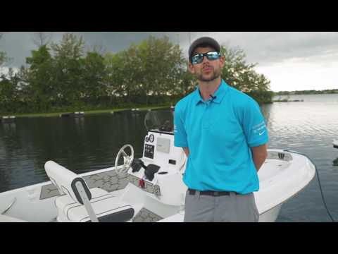 2021 Wellcraft 162 Fisherman in Clearwater, Florida - Video 1