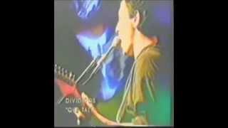 Divididos-Que Tal (Video Oficial 1991)