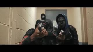 D.Chamberz   Pistol On My Side (Remix) | Dir. By StarrMazi