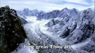 How great Thou Art by Alan Jackson