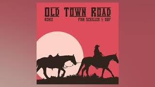Finn Schaller & OOF - Old Town Road (Remix) (Official Audio)