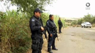 México Social - La inseguridad: Perspectivas 2016