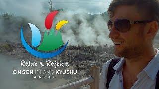 ONSEN ISLAND KYUSHU JAPAN – KYUSHU THE ISLAND OF VOLCANOES AND HOT SPRINGS