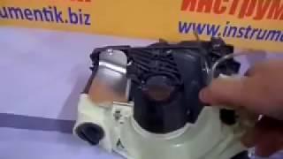 Картер для бензопилы Oleo-Mac GS 35, GS 350, GS 35С (Оригинал) от компании Инструментик - видео