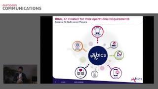 OTT/Digital Content Seminar 2016: BICS Presentation