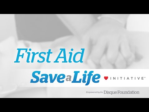 1a. First Aid, Cardiopulmonary Resuscitation (CPR) (2020) - YouTube
