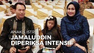 Anak dan Istri Jamaluddin Diperiksa Intensif, Kapolda Sumut Komentari soal Alibi Pembunuhan Hakim