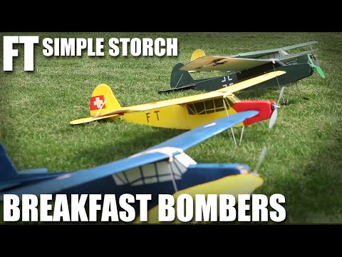 breakfast-bombers--ft-simple-storch--flite-test