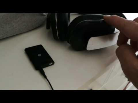CSL / Taotronics Bluetooth Audio Receiver /Transmitter