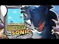 Jogo Esquecido Do Sonic Unleashed No Celular