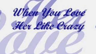 Mark Chesnutt - When You Love Her Like Crazy