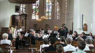Koper ensemble Klein Orkest Rolde - Innuendo