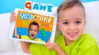 Vlad e Niki 12 Locks - nuovo gioco per bambini