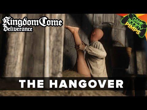 Kingdom Come   The Hangover (E20)