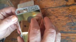 Чехол для iphone 7 плюс. от компании Интернет-магазин-Алигал-(Любой товар по доступной цене) - видео