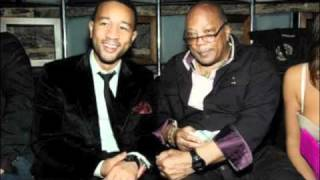 Tomorrow (ft John Legend)-Quincy Jones