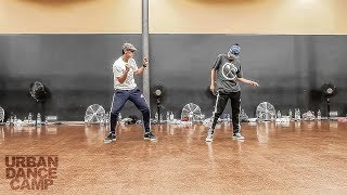 Смотреть онлайн Классный танец под крутую песню