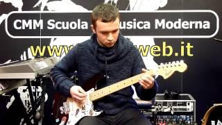 preview picture of video 'MGA Modern Guitar Academy - Gregorio Pekala (Grosseto) - Esame di 2° Livello'