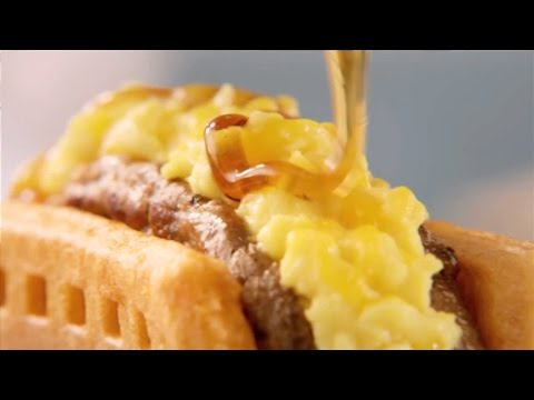 Top 10 Outrageous Fast Food Items