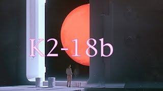 'K2 18b' | A Chill Synthwave Mix