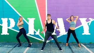Play | The Fitness Marshall | Cardio Dance by The Fitness Marshall
