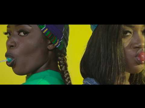 Video: B.Botch - Banana Remix feat. Pappy Kojo